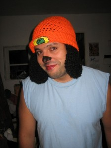 crochet-parappa-the-rapper-hat